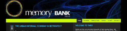 banner memory bank