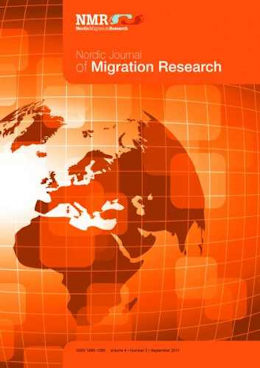 The concept of integration in migration research sociology essay