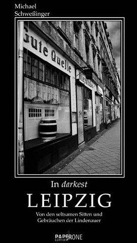in darkest leipzig - cover