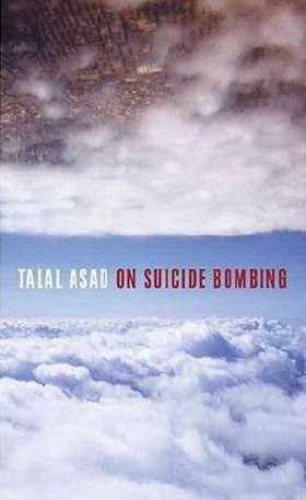 On Suicide Bombing - Cover